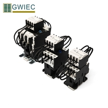 GWIEC High Demand Products Low Voltage 380V Cj19-32 Switch-Over Capacitive Ac Contactors