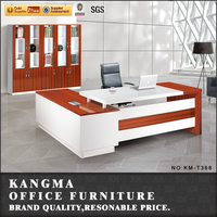 hot sale product office table teak wood furniture kerala