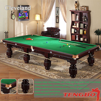 TB-UK041 pool table accessories english snooker tables games play snooker table