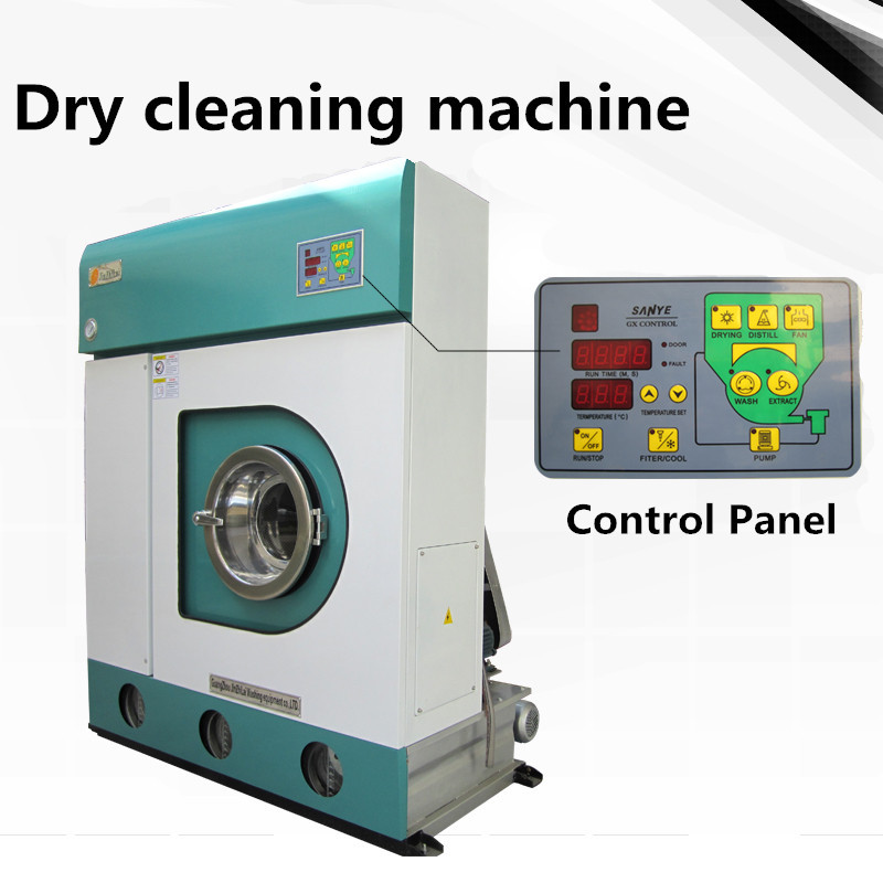 used cleaning machine for sale