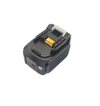 14.4V 4.0ah bl1430 Lithium ion power tool battery pack for MAKITA 4000mah battery 1420,1422,1433, 1434, 1435