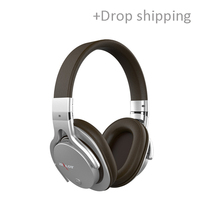 B5 Bluetooth Headset Wireless Stereo Headphones