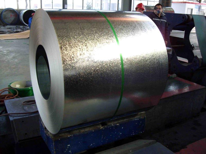 cold rolled galvanized steel strip / gi steel coil / gi sheet the best for you to choose