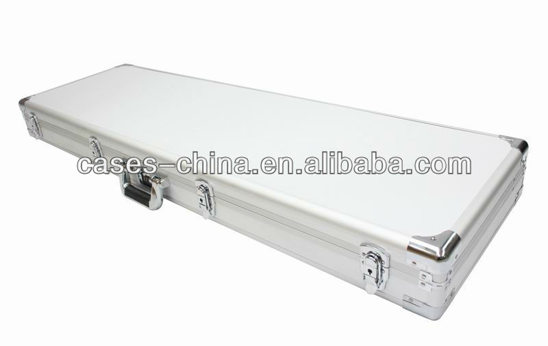 2013 new design aluminum rifle gun case