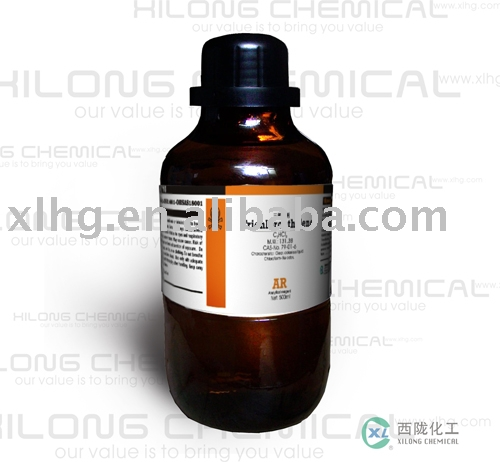 Hydrofluoric acid chemical reagent