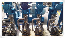 Pumps/vacuum pump/water pump for power plant