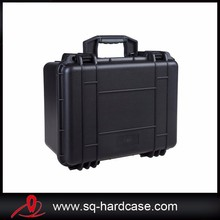 Safety plastic waterproof outdoor case