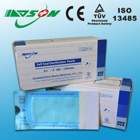 Buy hot melt medical kraft paper for sterilization paper bag in ...