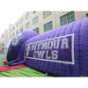 inflatable sports team inflatable baseball Entrance Tunnel