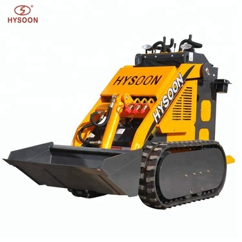 China cheap skid steer for sale