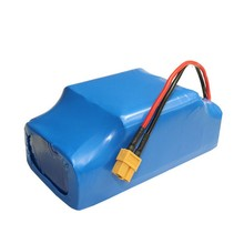 hoverboard replacement battery Electric scooter Battery 36V 4.4ah hoverboard spare parts hoverboard part