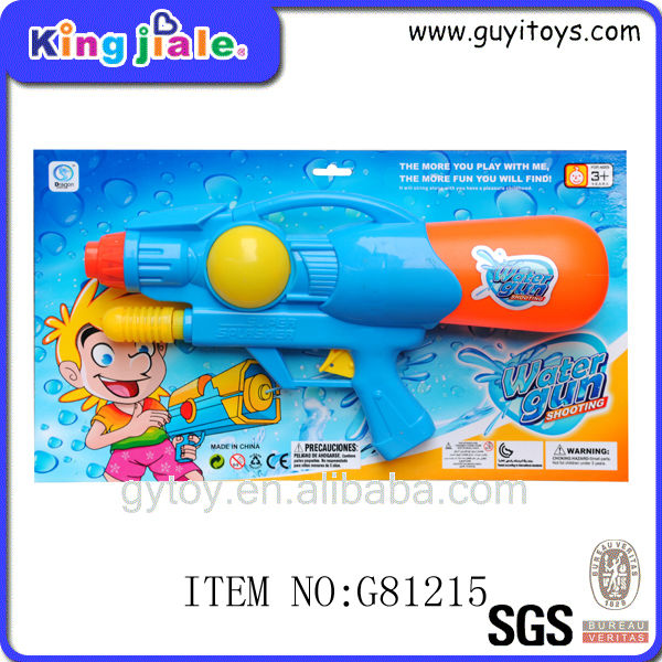 Competitive Price Top Quality water gun with backpack