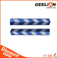 supplier and manufacturer of rubber / pvc / plastic sharp edge rubber protector / corner guard from China