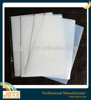 Top Quality inkjet receptive coating polyester film a4