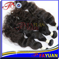 Fabulous quality human deep wave hair can dye any color accept paypal/western union/escrow/moneygram Human Hair Weave vendors