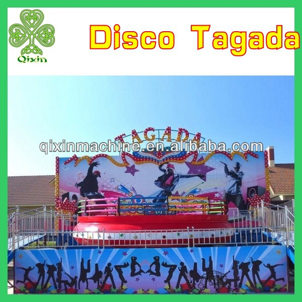 Canival theme park rides for sale tagada