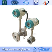 Large caliber high accuracy vortex flow meter(iso9001,BQC)