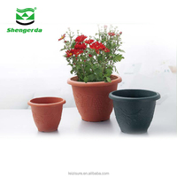 Wholesale Cheap Plastic Flower Pots And