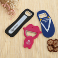 2018 promotional gift Wholesale multifunctional High Quality sticker adhesive metal bottle opener