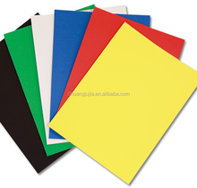 EVA Raw Material Closed Cell EVA Foam Sheet
