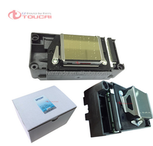 Popular and top quality unlock f186000 dx5 printhead for r1900