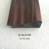 wholesale home wall decorating wood imitation ps frame moulding, picture frame moulding