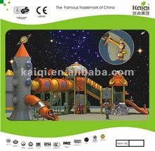 2012 KAIQI Dreamland series playground equipment for kids play/children park toys/playset