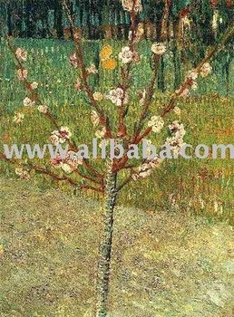 reproduction of Van Gogh 's work - painting