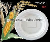 biodegradable food packaging trays