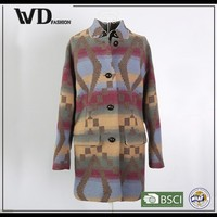 Online shop China ladies designer coat dresses, wind coat