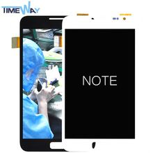 Sale in bulk for samsung galaxy note 1 n7000 lcd touch screen for samsung galaxy note 1 china price