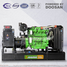 SD P126 Series (Standby Power: 275-330kVA / Prime Power: 250-300kVA)300kw self start diesel generator generating set price