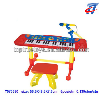 Hot Sale 36 key Toy Music Instrument