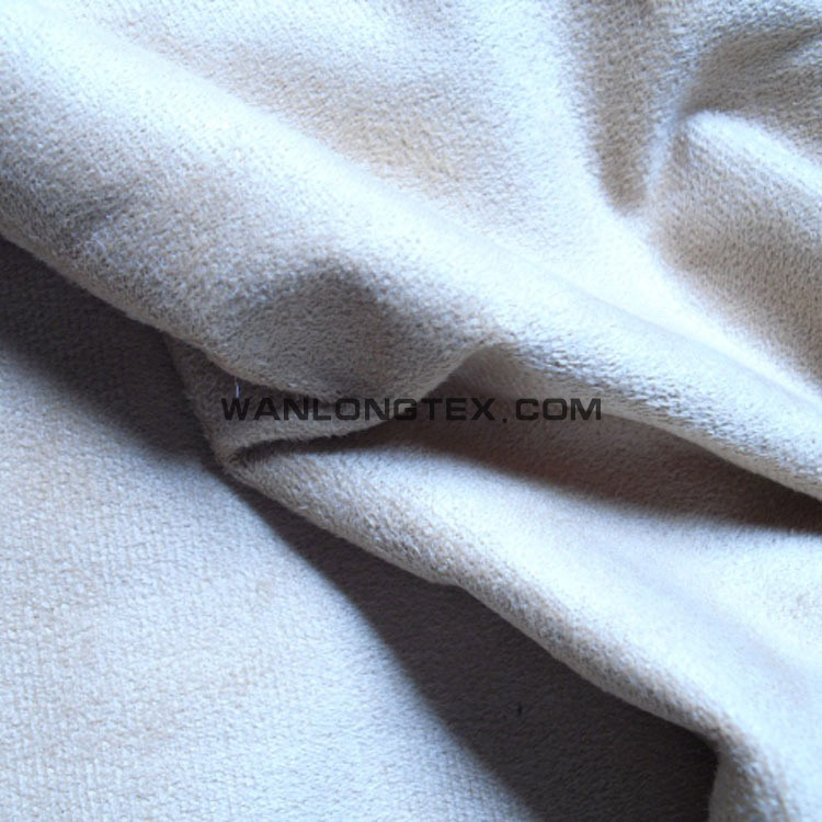 4 way Stretch Suede Fabric,spandex elastic microfiber fabric for pants,skirt,fashion dress,trousers,coat