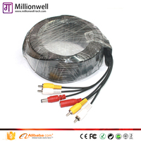 Consumer Electronics Cctv Camera Cable Video