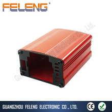 aluminum extruded inverter extrusion enclosure