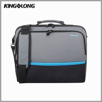 Briefcase Messenger Laptop Bag 14 Inch Deluxe Computer Case
