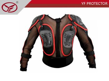 High Quality Motocross Boby Armor/vest