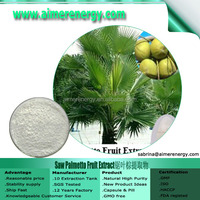Pure Natural Powder saw palmetto plant extract
