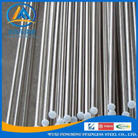 ISO certification Stainless Steel 316 Round bar