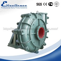 China Supplier Centrifugal Slurry Pump For Mining
