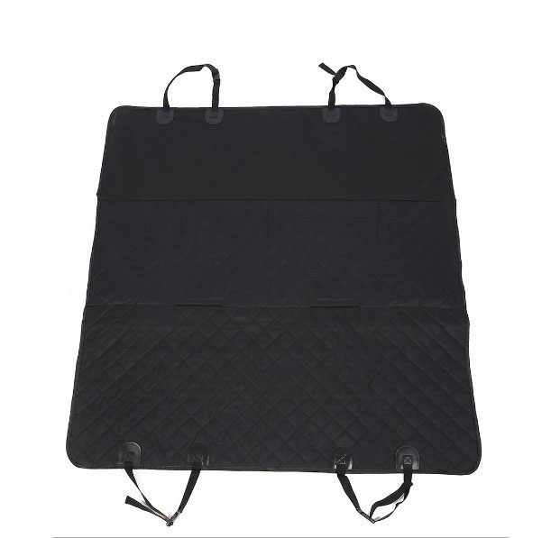 Pet travel hangmat car seat cover hond mat hond auto seat cover