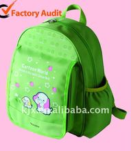 new design new style Microfiber School backpack