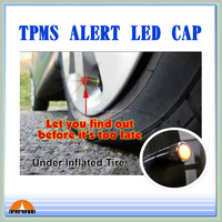 Top selling TPMS low tire pressure safety warning indicator