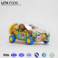 Jelly Pudding,Jelly Candy Type Car Toys For Kids