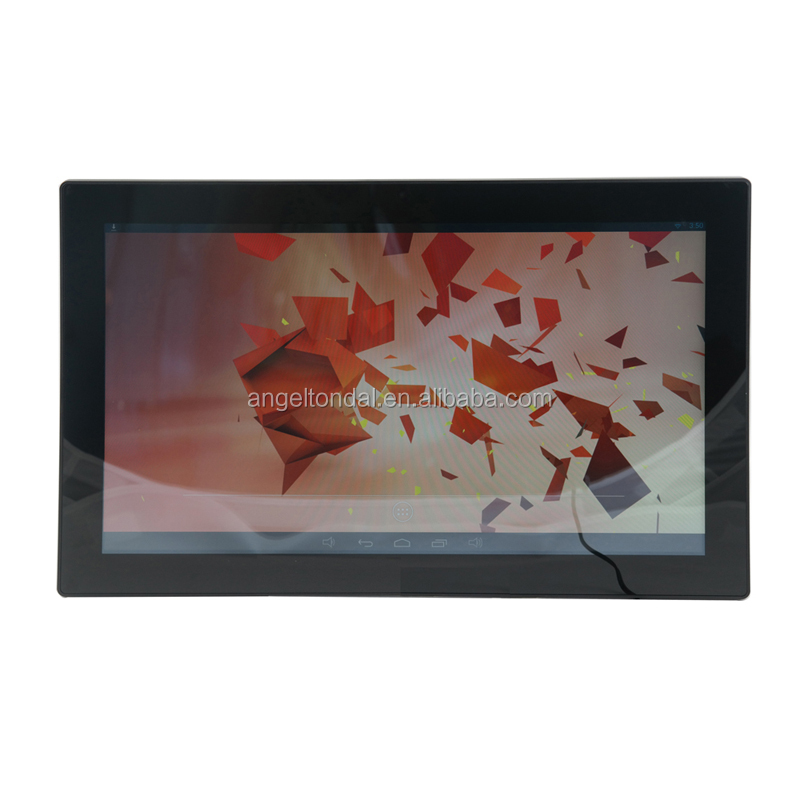 wall mount android tablet 4.4