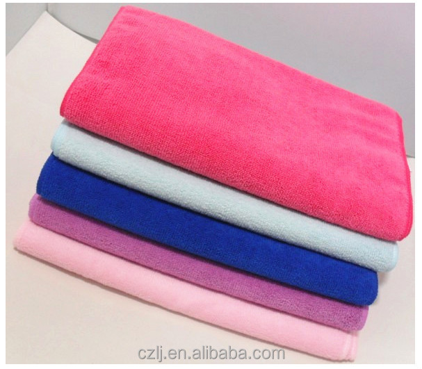 2017 new model Microfiber car cleaning cloth