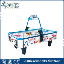children interactive game 2 players racing games machine ice hockey for sale