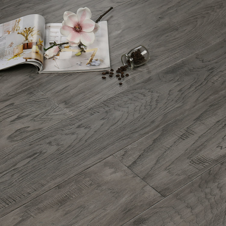 America hickory hardwood timber engineered <strong>flooring</strong>