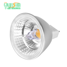New product Hot sale 5000K MR16 led spotlight lamp